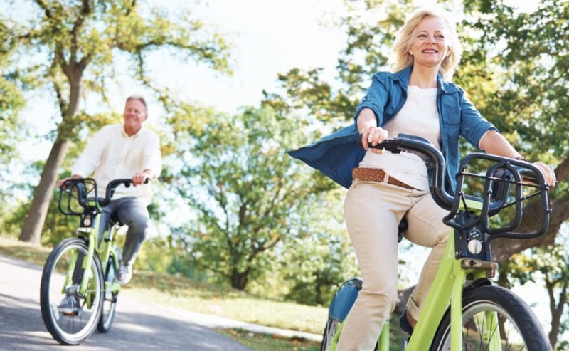 How To Practice A Healthy Lifestyle During Retirement