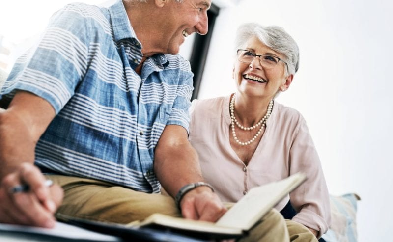 10 Top Tips To Enjoy Your Retirement