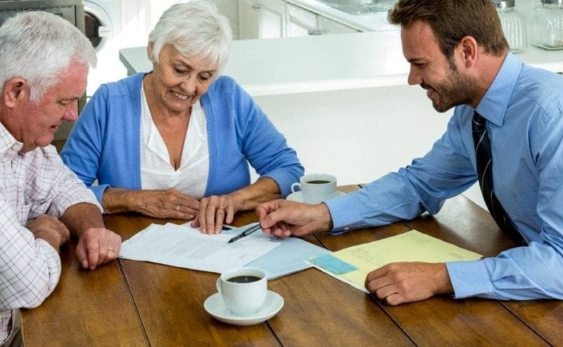 Why Should You Buy A Retirement Apartment?