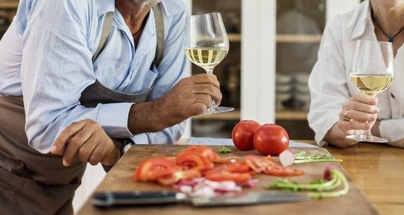 How To Eat Well During Retirement — 10 Quick Meal Ideas